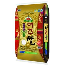 농협 2015년 대왕님표 여주쌀 백미